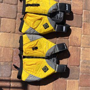 Kayak Vests for Sale in Clermont, FL