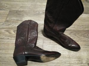 Boots for Sale in Round Rock, TX
