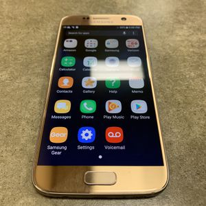UNLOCKED SAMSUNG GALAXY S7 / LIMITED STOCK 🚨 for Sale in Fort Lauderdale, FL