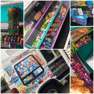 FULLY LOADED/STOCKED ICE CREAM TRUCK FOR SALE!!!! $10,000 for Sale in San Diego, CA