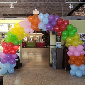 Ballon arch for Sale in Jacksonville, FL