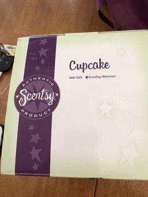 Scentsy Cupcake Warmer for Sale in Gainesville, VA