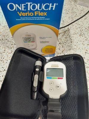 Blood Sugar kit for Sale in Corona, CA