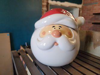 Santa Cookie Jar for Sale in Washington,  DC
