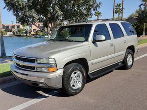 2004 Chevy Tahoe LT 2WD for Sale in Phoenix, AZ