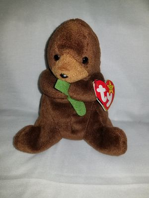 1996 Seaweed ty Beanie Baby for Sale in Lake Alfred, FL
