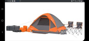 22 Piece Ozark 2 person tent for Sale in Garland, TX