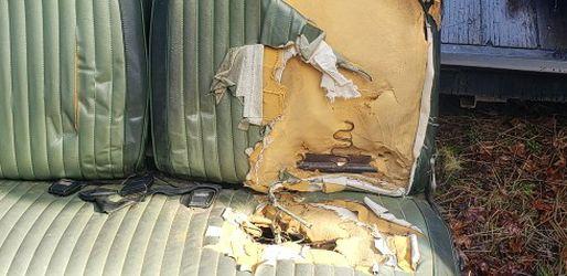 Mopar A Body Front Seat for Sale in Parkland,  WA