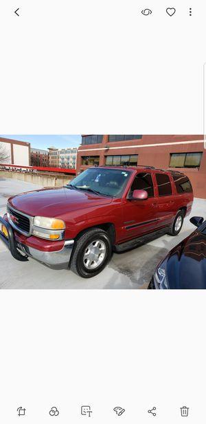 2004 GMC Yukon for Sale in Potomac, MD