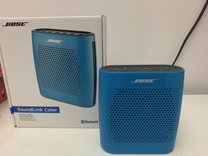 Bose soundLink color for Sale in The Bronx, NY