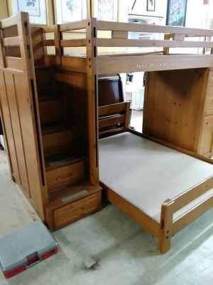 Furniture bunk beds for Sale in Smyrna, GA