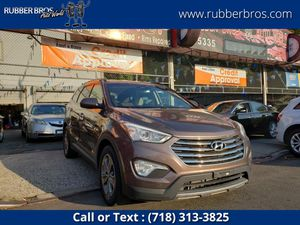 2014 Hyundai Santa Fe for Sale in Brooklyn, NY