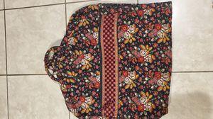 Vera Bradley Anastasia Pattern Garment Bag for Sale in Tampa, FL