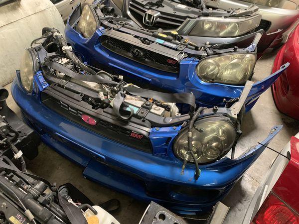 JDM Parts HONDA Acura Toyota Subaru Nissan