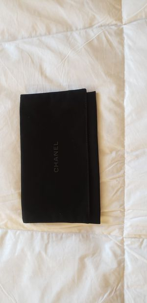 Brand new Chanel dust bag for Sale in Los Angeles, CA