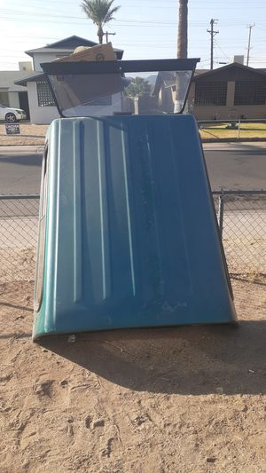 Small truck camper shell for Sale in Phoenix, AZ