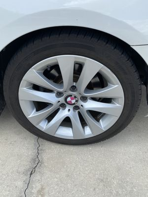 Rims and Tires for Sale in Sanford, FL