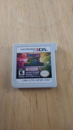 Nintendo 3ds Game Pac-Man Galaga Dimensions for Sale in Vancouver, WA