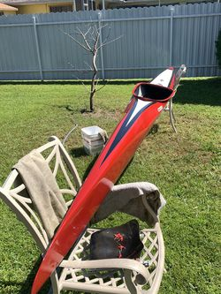 Nelo Cinco K1 Sprint Kayak for Sale in Cape Coral,  FL