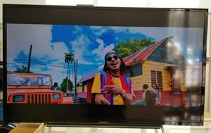 40inches sony smart TV for Sale in San Diego, CA