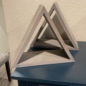 Triangle Wall Shelves for Sale in Corona, CA