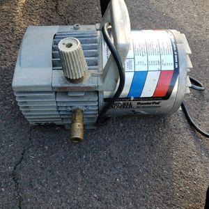 Campbell Hausfeld Power Pal Air Compressor for Sale in Phoenix, AZ