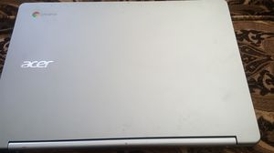 Acer chrome book, ive only had it 6 months for Sale in Deming, NM