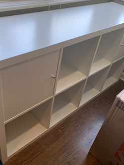 8 Cubby Shelving Unit for Sale in Los Angeles,  CA