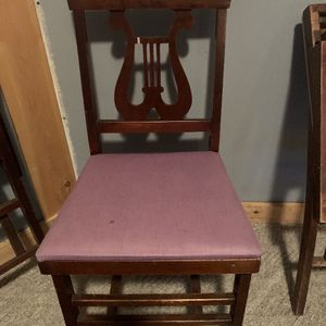 1920's Folding Chairs for Sale in Commack, NY
