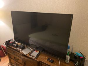 "TCL - 55""- LED - Roku TV for Sale in Carlsbad, CA"