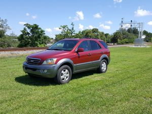 Kia Sorento for Sale in Haines City, FL