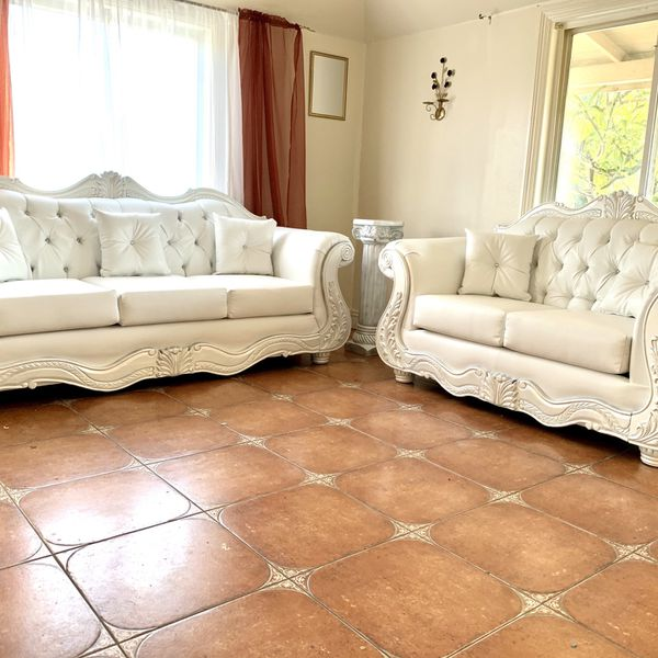 $1250 Brand New Couches Two Piece Set