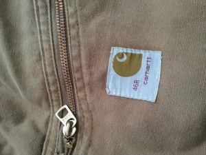 46R Carhartt coveralls for Sale in Show Low, AZ