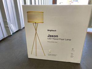 Brightech Jaxon LED Tripod Floor Lamp for Sale in Long Beach, CA
