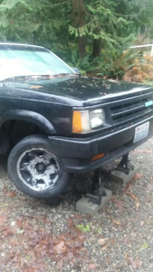 B2200 parts truck for Sale in Port Orchard, WA