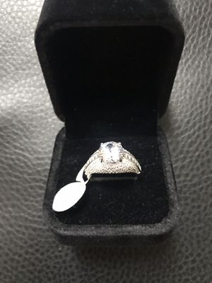 925 sterling silver ring size 9 for Sale in Philadelphia, PA