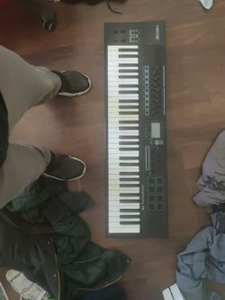 Nectar panorama t6 Midi Controller for Sale in Mt. Juliet,  TN