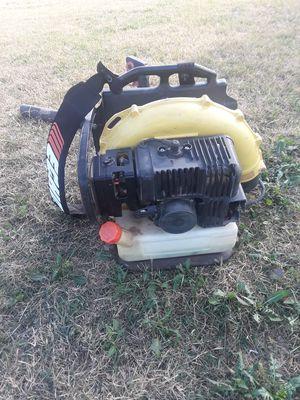 Echo leaf blower gas for Sale in Phoenix, AZ