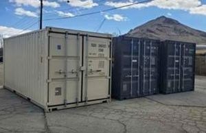 New & Used Shipping Containers for Sale in Ridgeway, SC