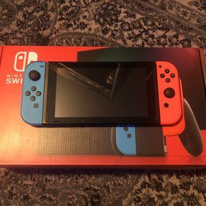 Nintendo Switch for Sale in Oxnard, CA
