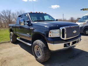 2007 Ford F350 Lariat for Sale in Columbus, OH