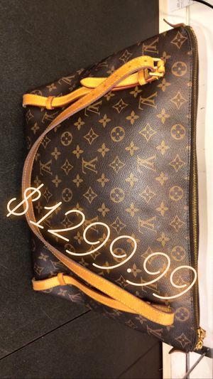 Louis Vuitton monogram canvas Tuileries bag for Sale in San Antonio, TX