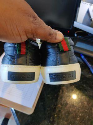 Gucci shoe size 38 for Sale in North Miami Beach, FL