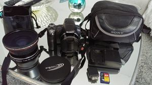 For Sale Sony Cyber Shot Digital Camera for Sale in Pompano Beach, FL