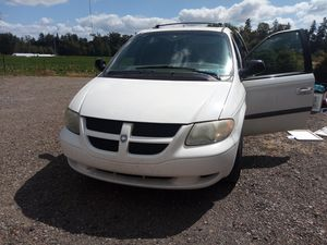 Dodge Grand Caravan for Sale in Canby, OR