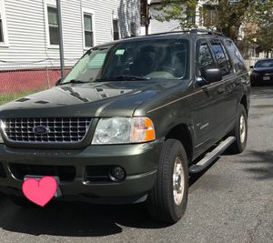 Ford Explorer for Sale in Springfield, MA