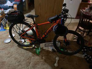 Electric bike trek for Sale in Clackamas, OR