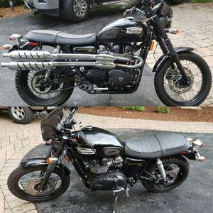 2016 Triumph Scrambler 900 fuel injected. for Sale in Palos Heights, IL