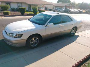 Lexus for Sale in Goodyear, AZ