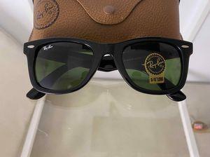 Brand New Authentic RayBan Wayfarer Sunglasses for Sale in Manhattan Beach, CA